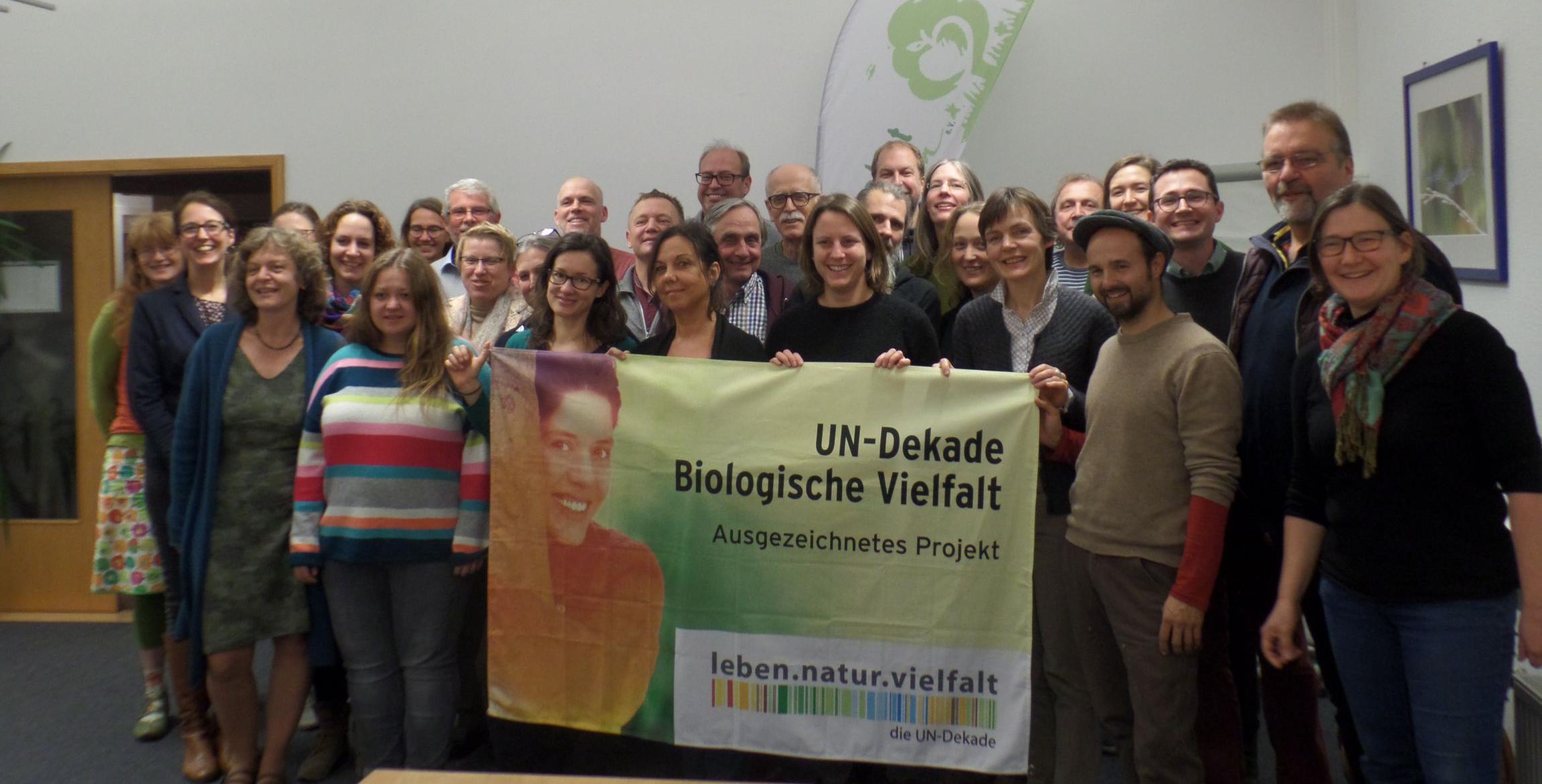 Streuobst-Pädagogen Niedersachsen 2019
